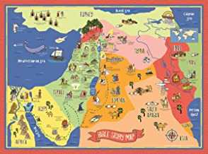 Best old testament map Reviews