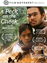 A Peck on the Cheek (English Subtitled)
