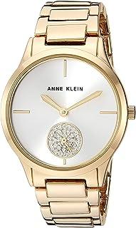Anne Klein Women's AK-3416SVGB