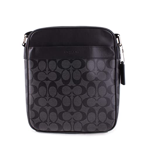 aab844e4 Coach Mens Bags: Amazon.com