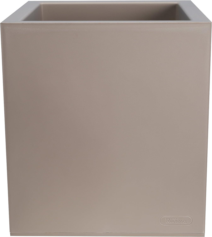 El nuevo outlet de marcas online. La Box Carre Carre Carre Topo 40x 40cm–Riviera  nueva gama alta exclusiva