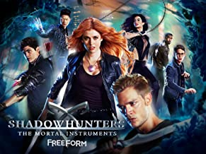 Best shadowhunters season 1 episode 1 Reviews