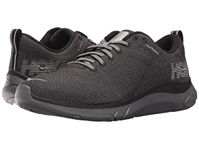 Hoka One One Hupana 2 (Black/Blackened Pearl) Men