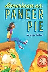 American as Paneer Pie Kindle Edition