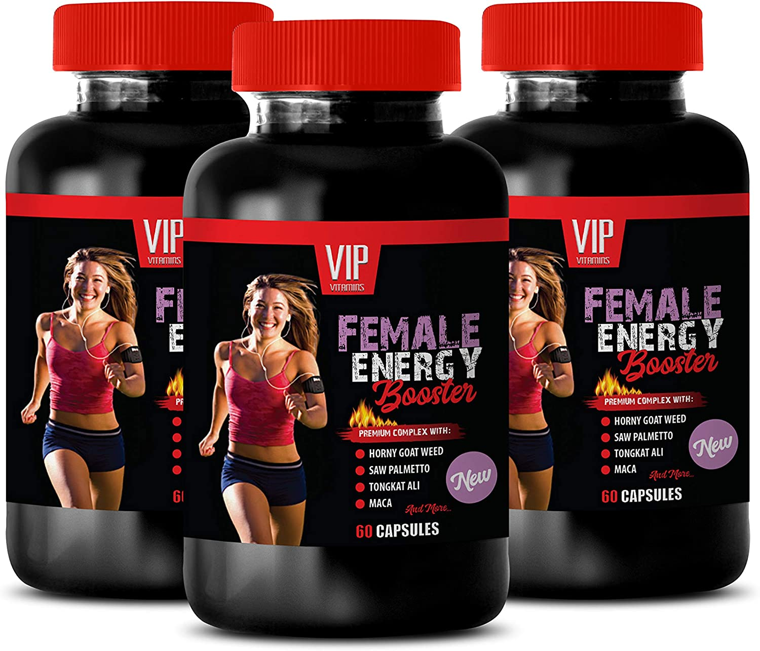 Menopause Relief Supplement - Female Energy Complex Memphis Mall In Booster OFFicial store