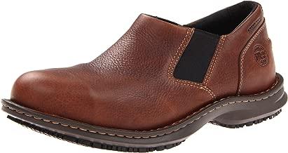 Timberland PRO Men's Gladstone Electro Static Dissipative Work Shoe