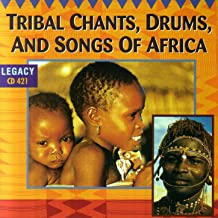 Best tribal music tribal drums of africa Reviews