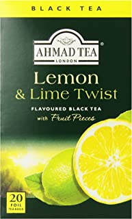 Best ahmad tea tea brands Reviews