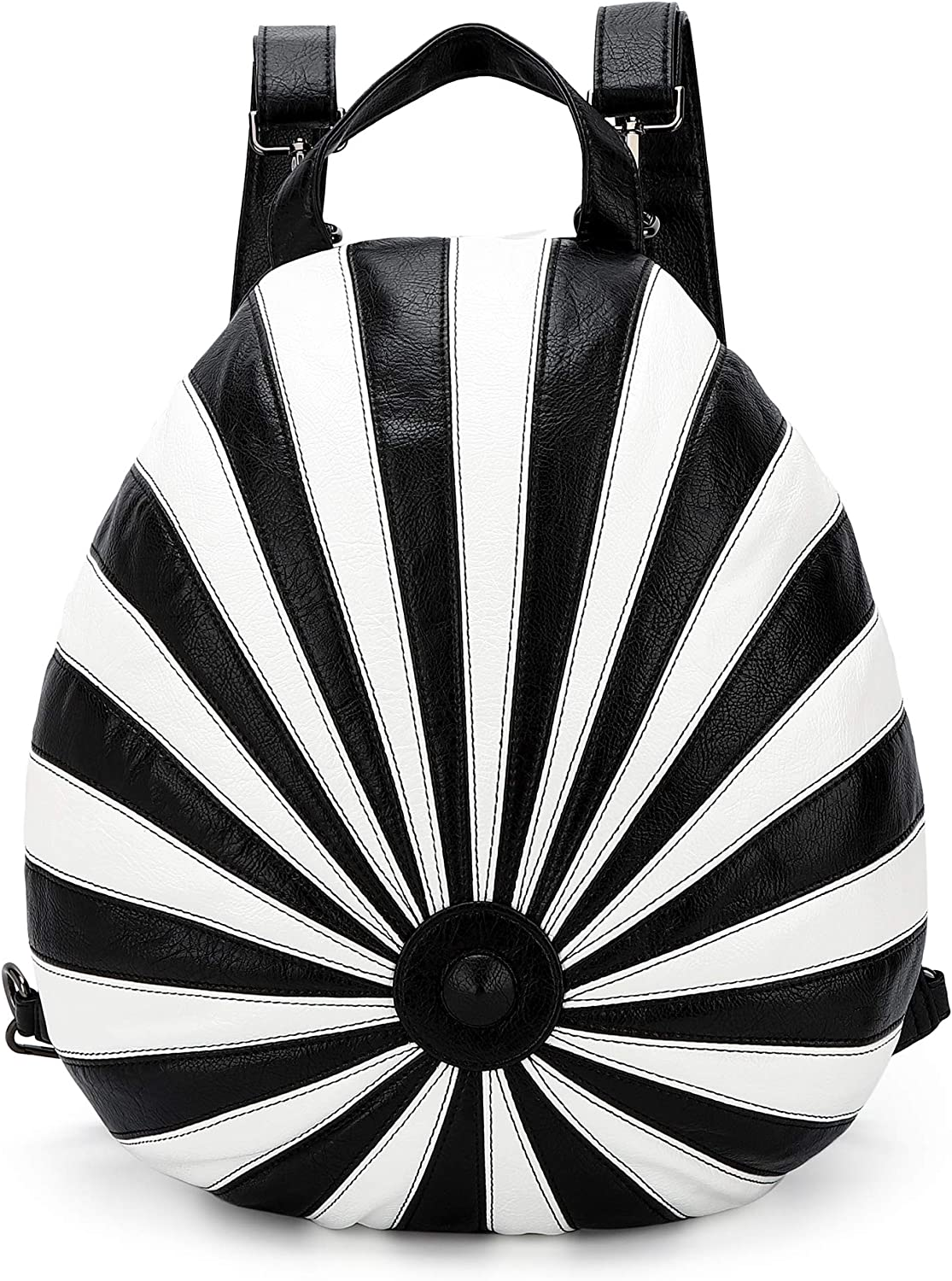 Women Backpack Purse Water Sale special price resistant Rucksack Nylon L Free shipping / New Anti-theft