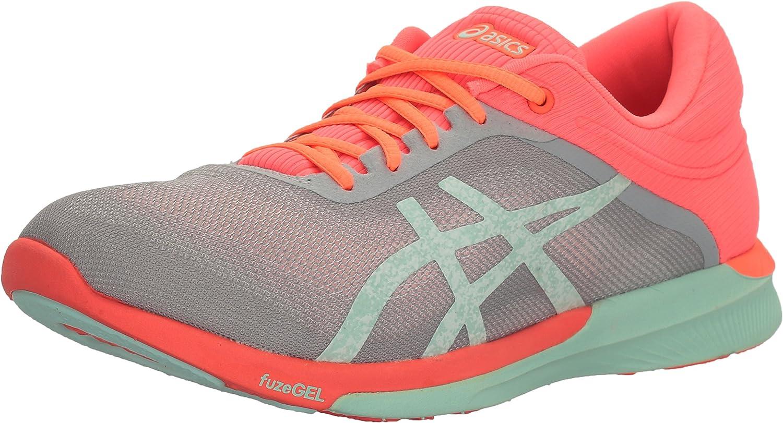 ASICS Women's Fuzex Rush Running shoes