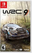 Wrc9 - Switch
