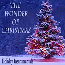 You're All I Want for Christmas (Instrumental Version)