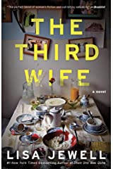 The Third Wife: A Novel Kindle Edition