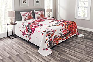 Best japanese style quilts Reviews