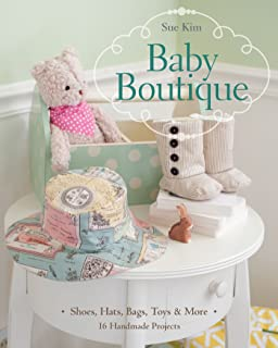 baby bear handmade boutique