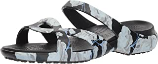 crocs Women's Fashion Slippers