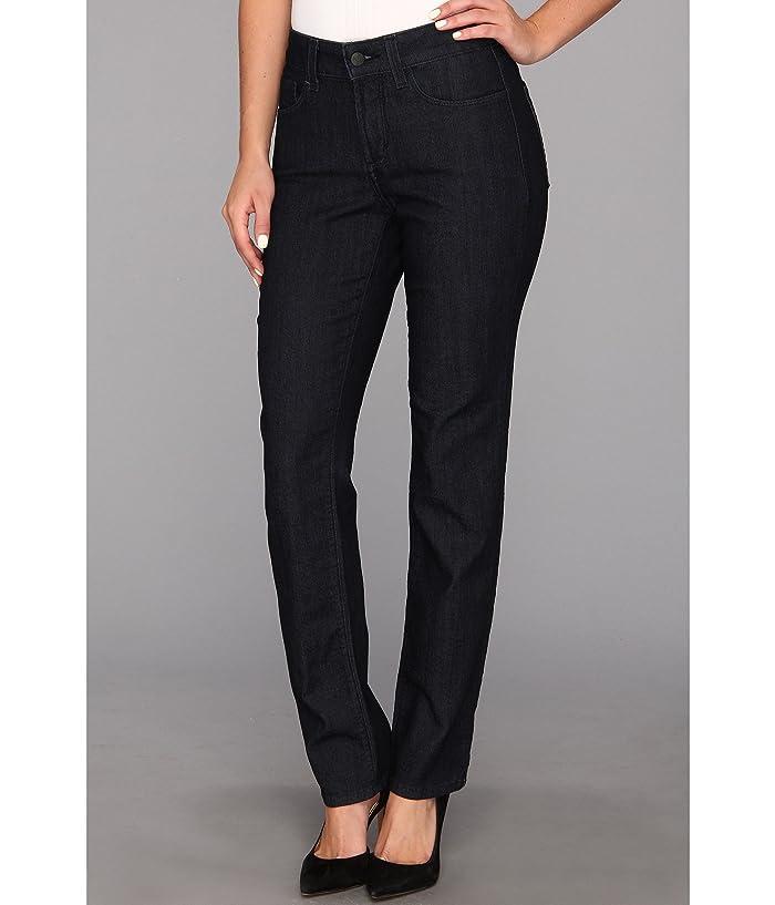 NYDJ Sheri Skinny in Dark Enzyme Wash (Dark Enzyme Wash) Women's Jeans
