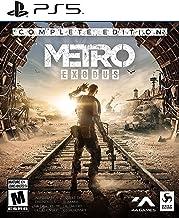 Metro Exodus: Complete Edition - PlayStation 5