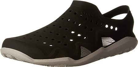 Crocs 203963 Sandalias con Punta Cerrada para Hombre