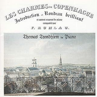 Theme and 11 varations in E Minor, Op. 91: I. Och liten Karin tjente vid unga Kungens Gård