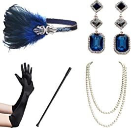 Top Rated in Women's Costume Accessory Sets