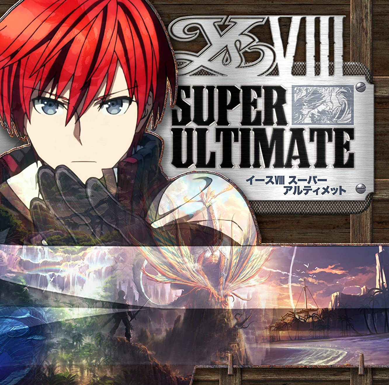 決めます製造不機嫌Ys VIII SUPER ULTIMATE