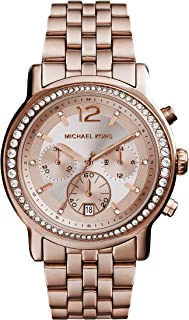 Women's Blair Chronograph Stainless Steel Watch