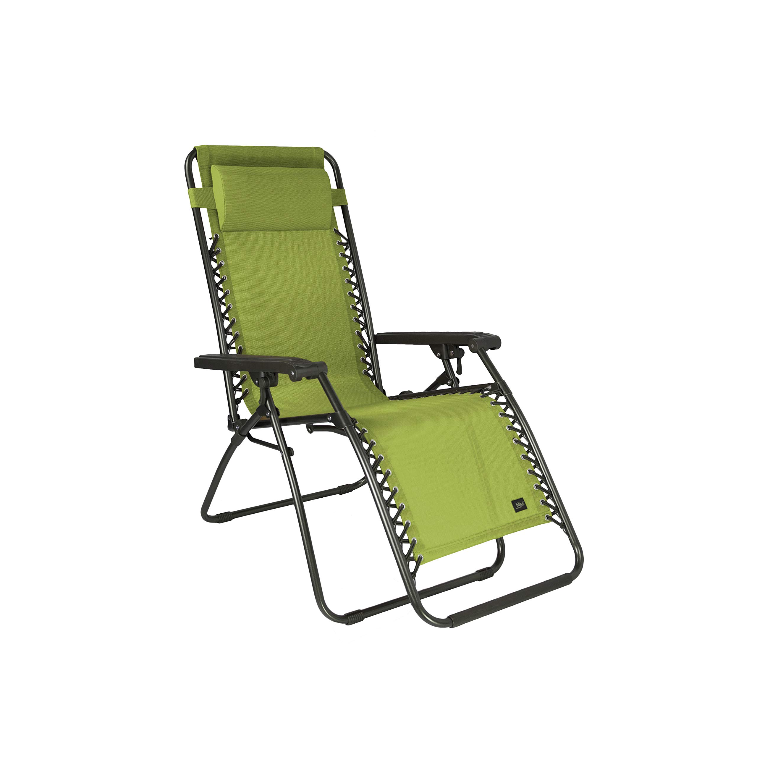 Bliss Hammocks GFC 430SG Gravity Chair