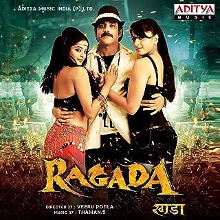 Ragada (Original Motion Picture Soundtrack)