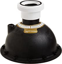 Zodiac 3-9-201 Top Housing with Threaded Union Adapter Replacement