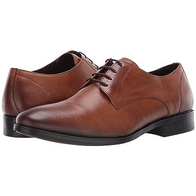 65cff02c31e5b Massimo Matteo 4 Eye Blucher Classic (Whisky) Men's Shoes