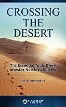 Crossing the Desert: The Essential Tools Every Investor Needs to Survive (English Edition)