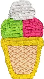 ice cream pinata