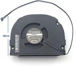 CHNASAWE Laptop Replacement CPU Cooling Fan for Apple AirPort Time Capsule A1470 PN: MG60121V1-C01U-S9A-K6203Z, 3 Pin