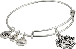 Because I Love You Goddaughter II Bangle