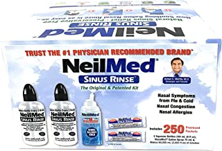 Best dr mcneil sinus rinse Reviews