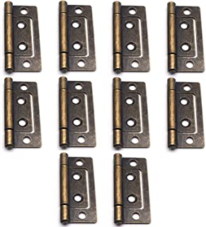 Best non mortise hinges cabinet Reviews
