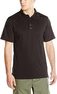 Men's Performance 24-7 Polyester Short Sleeve Polo Shirt