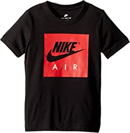 Nike® Air Short Sleeve Tee (Little Kids)