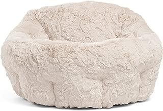 Best fur donut dog bed Reviews