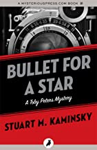 Bullet for a Star (The Toby Peters Mysteries Book 1)