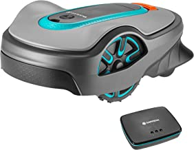 Sponsored Ad – Gardena Smart SILENO Life: Robotic Lawnmower for Lawns Up to 1000m², GARDENA Smart System App Controllable,...