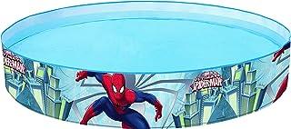 Bestway Spiderman Fill'N'Fun - Piscina sobre el suelo