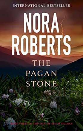 The Pagan Stone: Number 3 in series (Sign of Seven Trilogy)