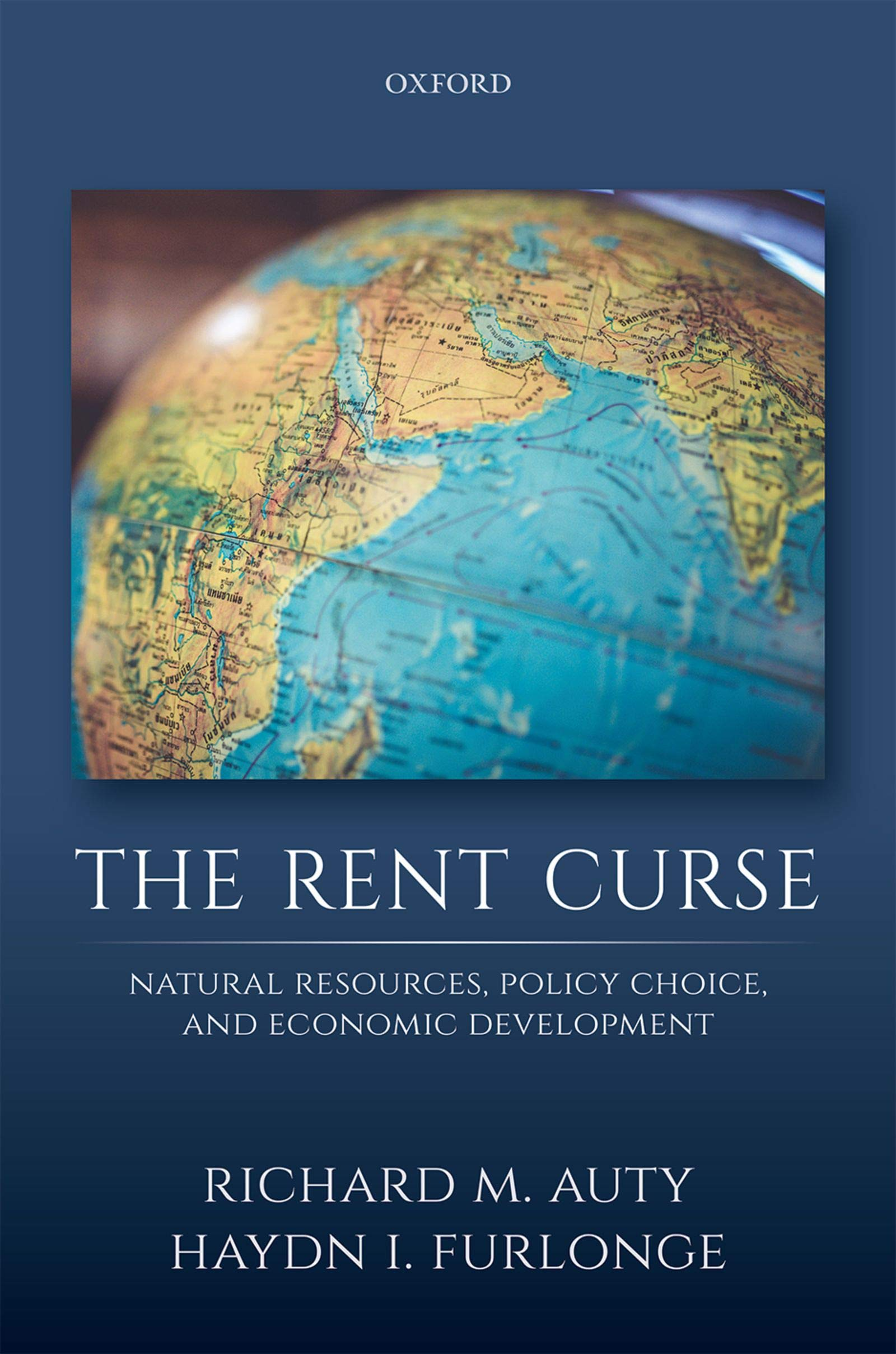 The Rent Curse: Natural Resources, Policy Choice, and Economic Development