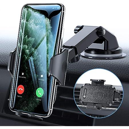 Handyhalter Fürs Auto Desertwest 4 In 1 Auto Handyhalterung Lüftung Saugnapf 100 Silikonschutz 360 Drehbar Universale Kfz Handyhalterung Smartphone Halterung Für Alle Handys Autos Iphone Samsung Elektronik