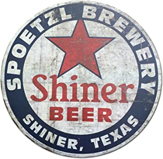 Best metal signs vintage Reviews