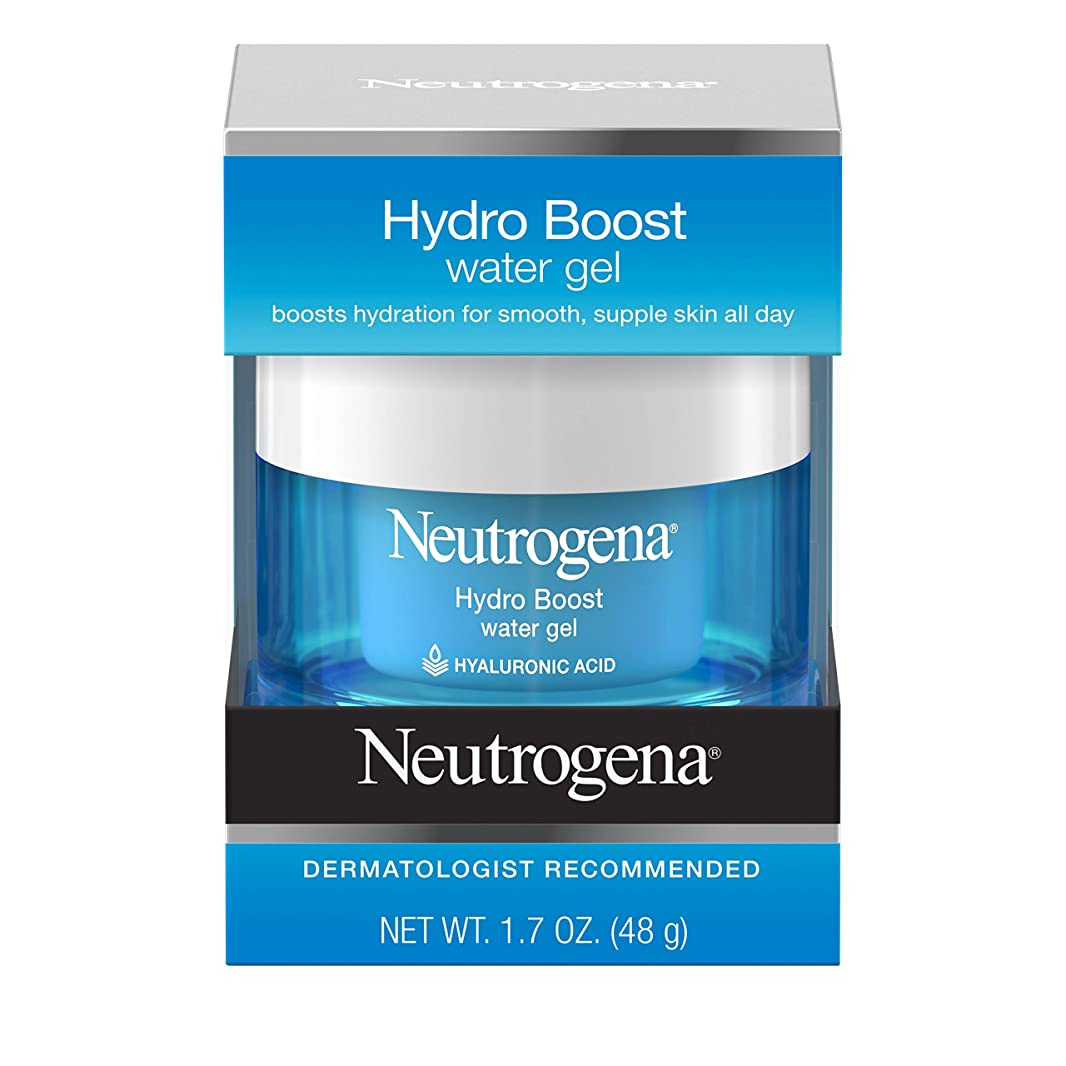 ラフト対人生活Neutrogena Hydro Boost Water Gel、1.7?FL。Oz