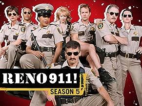 Reno 911! Season 5