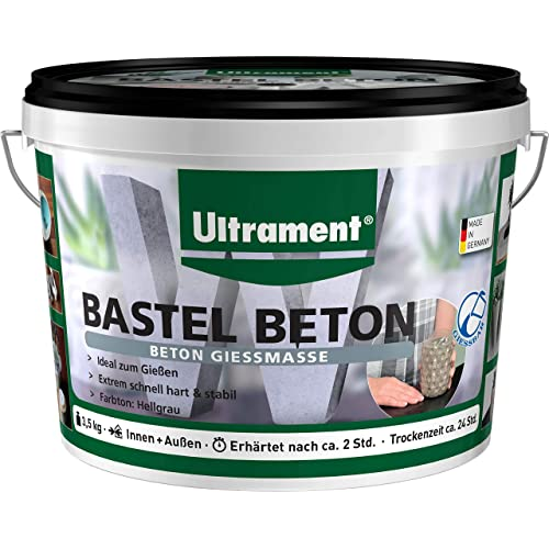 Beton Basteln: Amazon.de